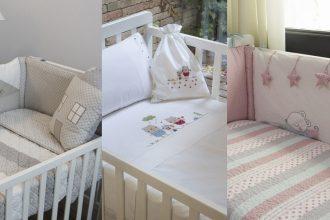Textiles bebés Textura