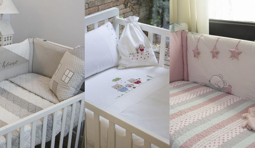 Textiles bebés
