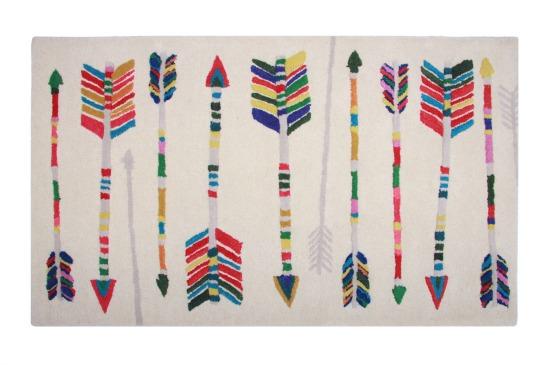 alfombra-arrow