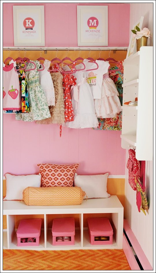 Armarios para beb s armarios para habitaciones de beb - Armarios de bebe ...