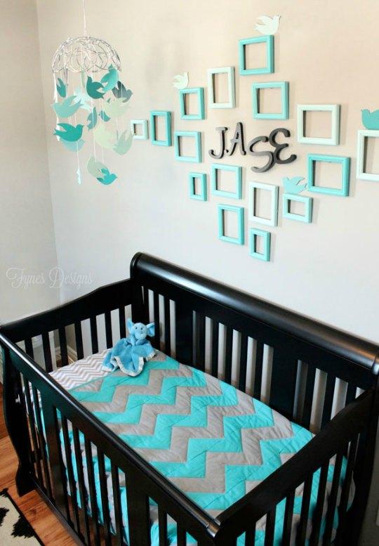Habitaciones Bebé Niño