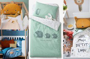 Los coordinados textiles para bebés de Vertbaudet ¡Son lo más!