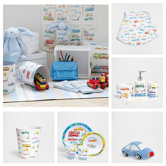 decoracion-bebes-coches