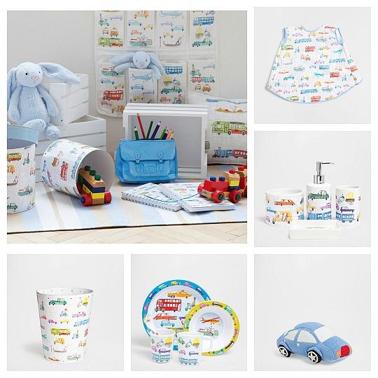 decoracion-bebes-coches