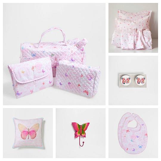decoracion-bebes-mariposas