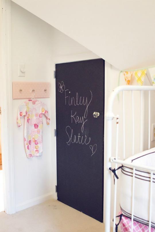 Estilo ecléctico: el dormitorio de Finley