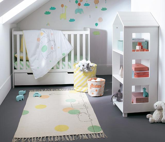 ambientes para bebs de vertbaudet