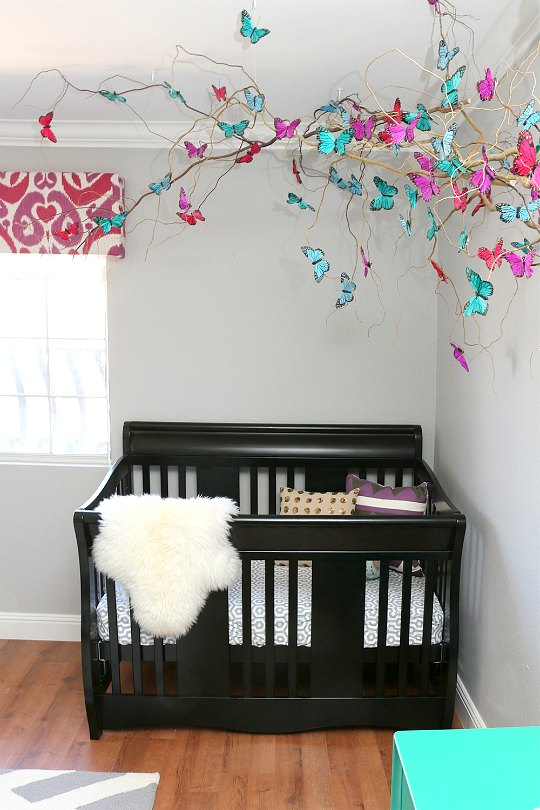 decoracion,mariposas,1