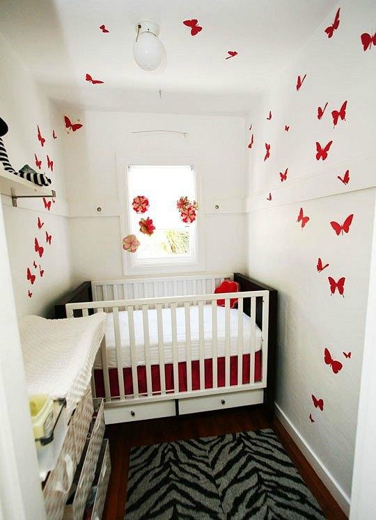 good with ideas para decorar habitacion bebe