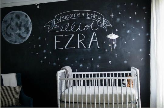 decoracion-pizarra-bebes-2