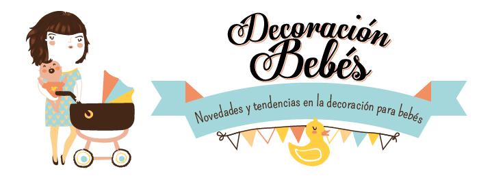 Decoracion Bebes - Lo más bonito en la decoración para bebés.