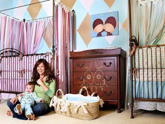 Fotos de habitaciones de bebes