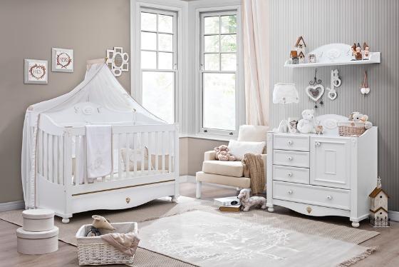 Comprar dosel para cuna decoraci n beb s for La maison du bebe