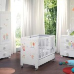 Muebles para bebés colección Duende de Micuna