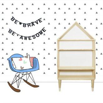 Estanter as para beb estanterias para habitaciones de - Estanterias para bebes ...