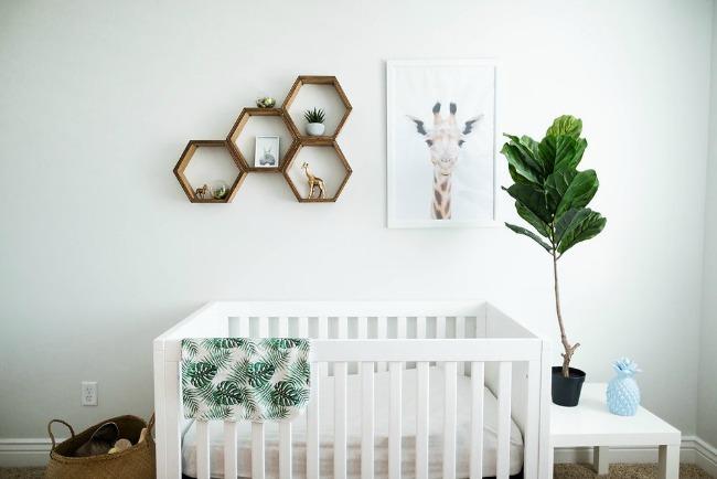 Gu a estanter as para beb s 2017 decoraci n beb s - Vertbaudet estanterias ...