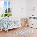 Flexa para habitaciones de bebés