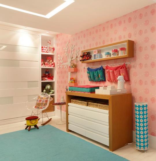 Habitaciones bebes gemelos - Decoracion dormitorio nina 2 anos ...