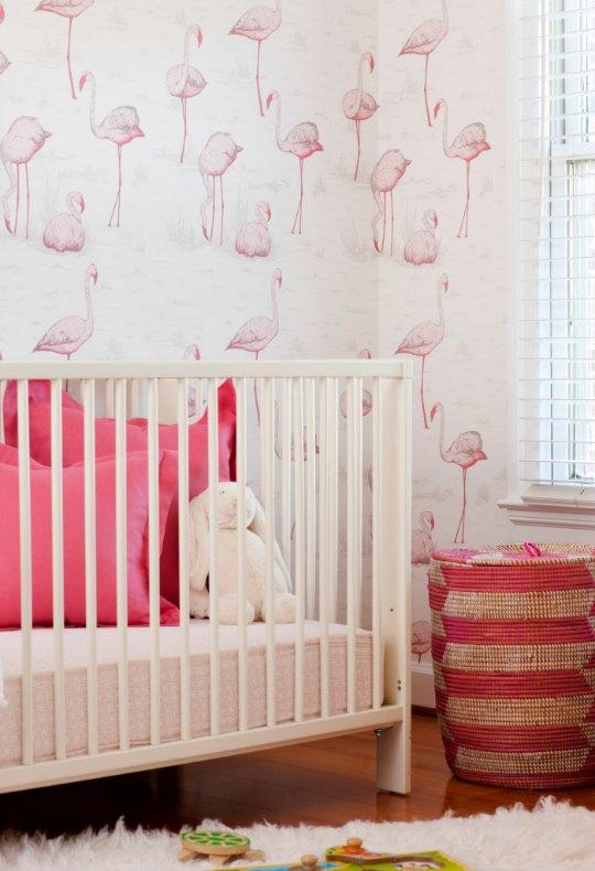 El dormitorio de Mila