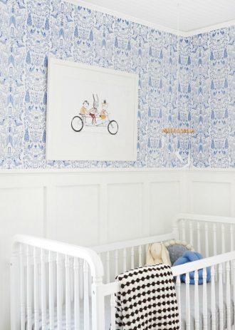 Habitaciones Bebé Niña Fotos De Habitaciones De Bebe Niña