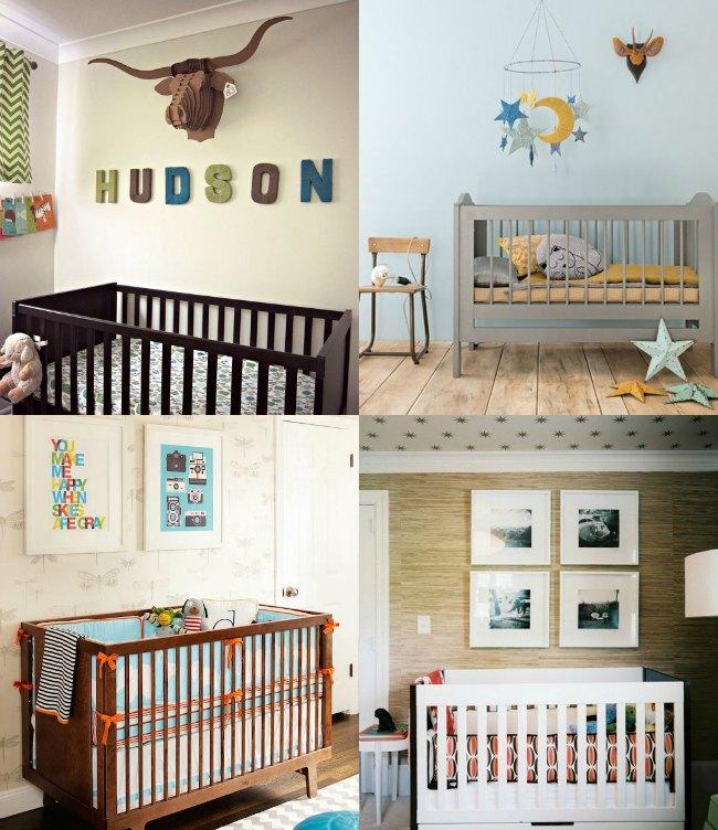 habitaciones-bebe-niño