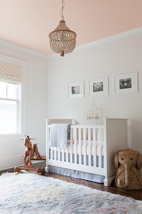 Top 5 iluminaci n para el cuarto del beb decoraci n beb s - Iluminacion habitacion bebe ...