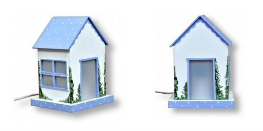 lampara-casita