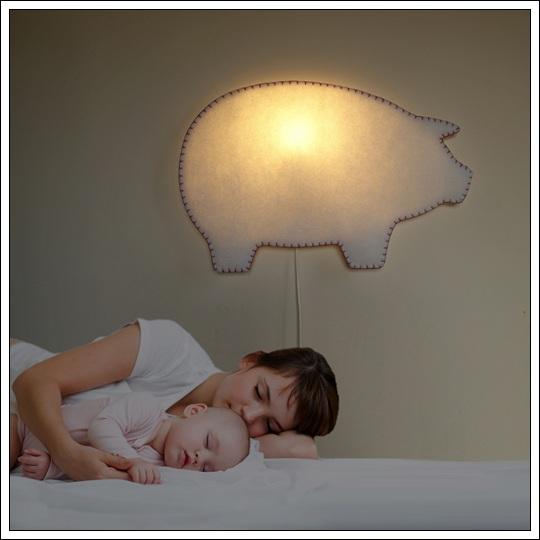 lampara-cerdo
