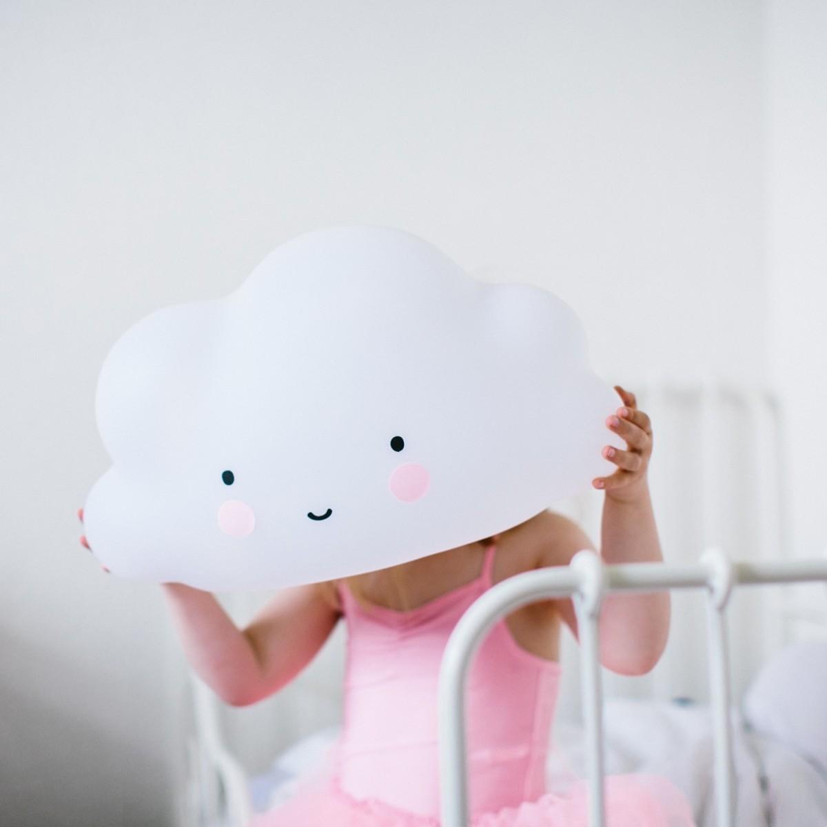 TOP 5 Iluminación para el cuarto del bebé