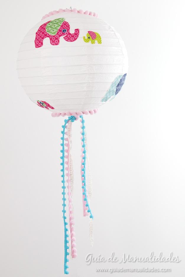 4 Manualidades para decorar la habitación del bebé