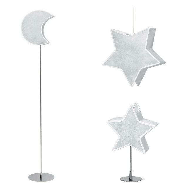 Lámparas para bebés de Alondra