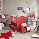 Maisons du Monde para bebés