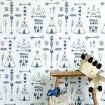 Tendencia Tipis, ideas para decorar