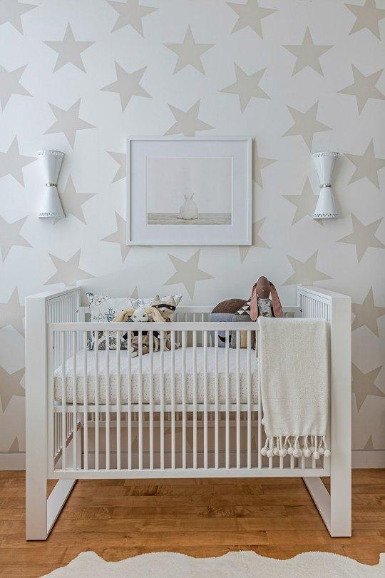 Los papeles pintados de sissy marley decoraci n beb s - Papeles pintados para bebes ...
