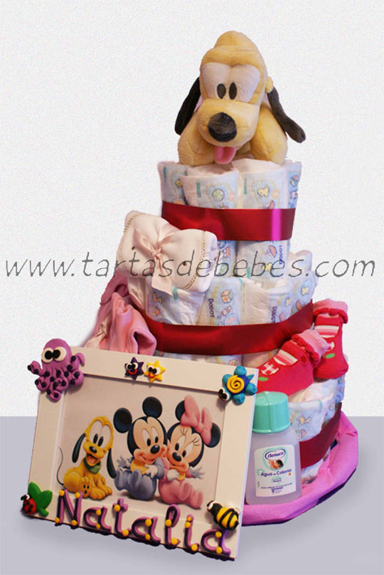 Cuadros y regalos originales para bebés