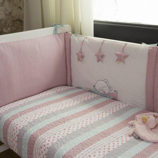 Textiles para bebés de Textura Baby