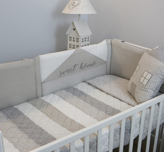 Textiles para bebés de Textura Baby&Kids