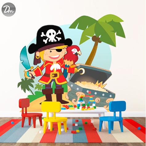 vinil-pirata