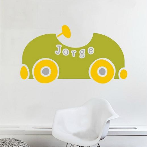 Stickers infantiles de Lagoa