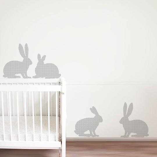 vinilo-conejos