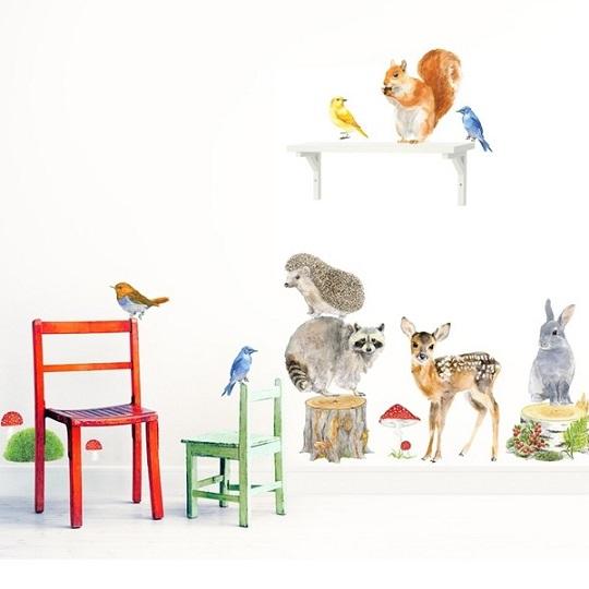 vinilos-animales